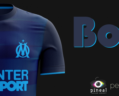 Olympique-Marseille