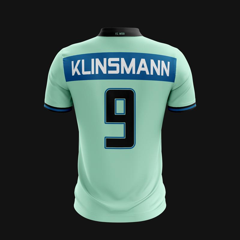 Inter-Klinsmann