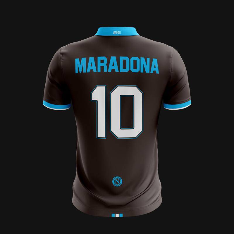 Napoli-Maradona