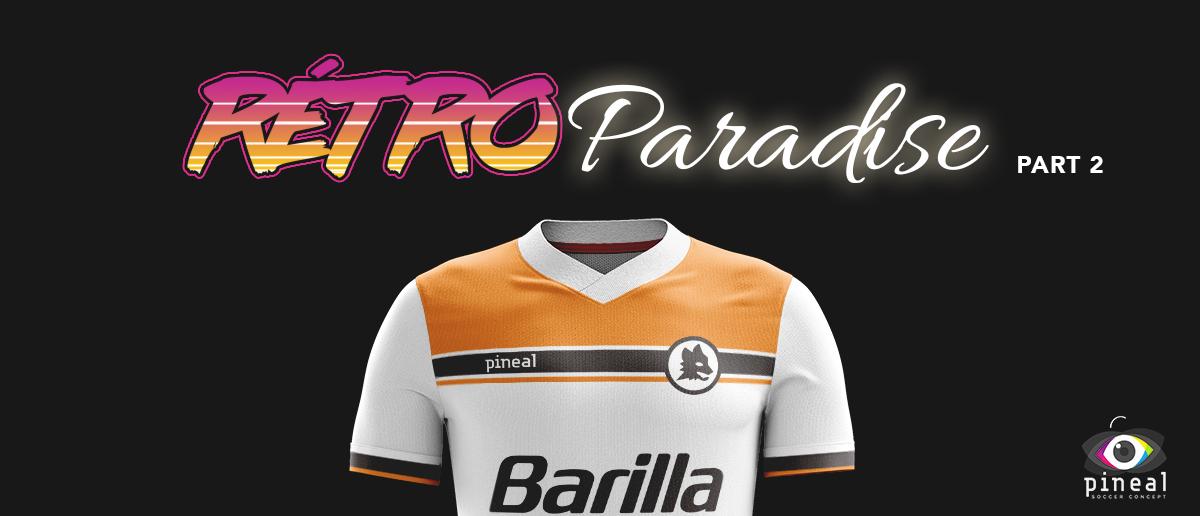 Retro-Paradise