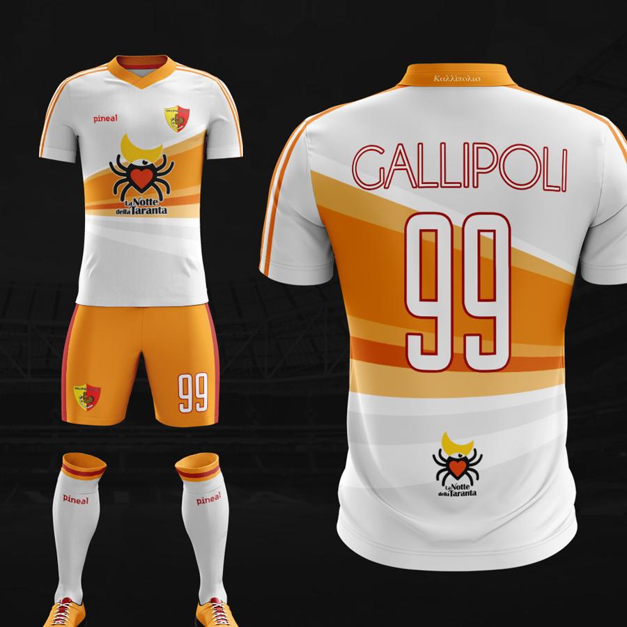 Gallipoli-Calcio
