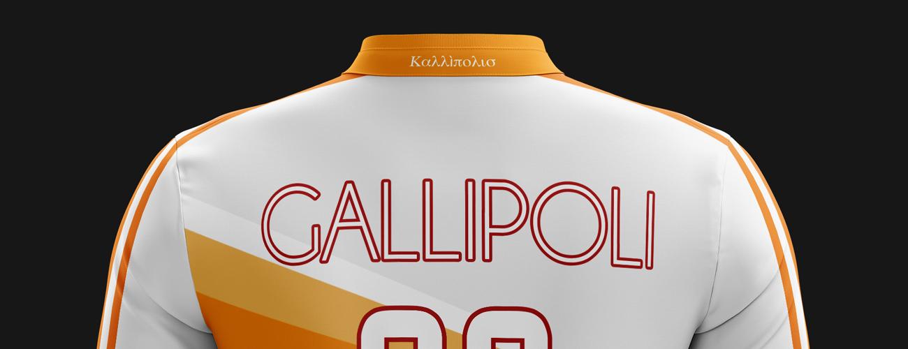 Gallipoli Calcio