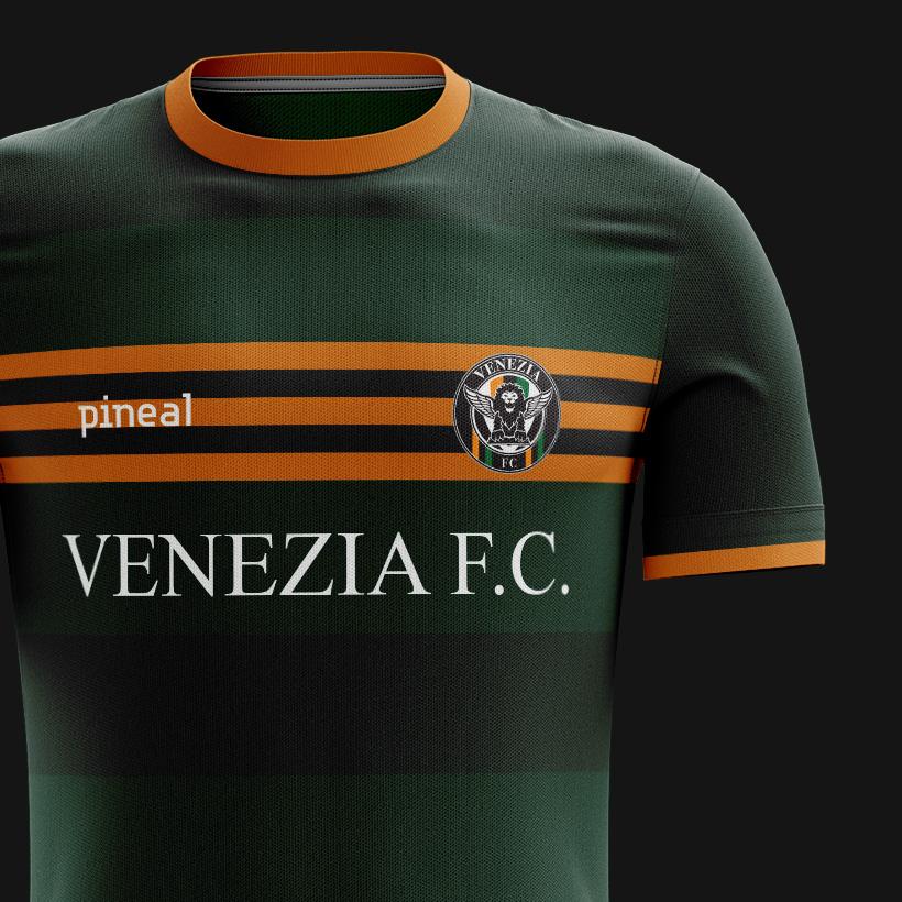 Venezia Calcio 2017/18