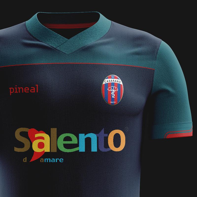 Casarano-Calcio