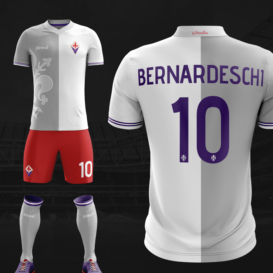 Fiorentina-Bernardeschi