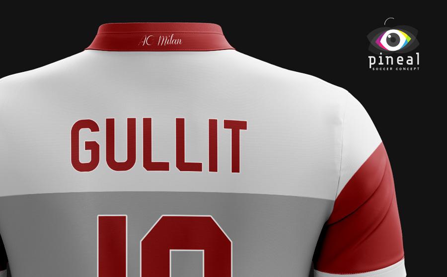 Gullit Milan