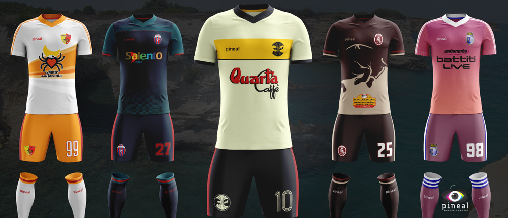 Salento Calcio