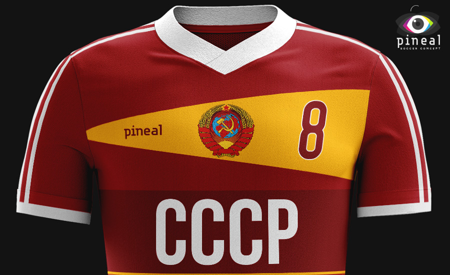 USSR National Team