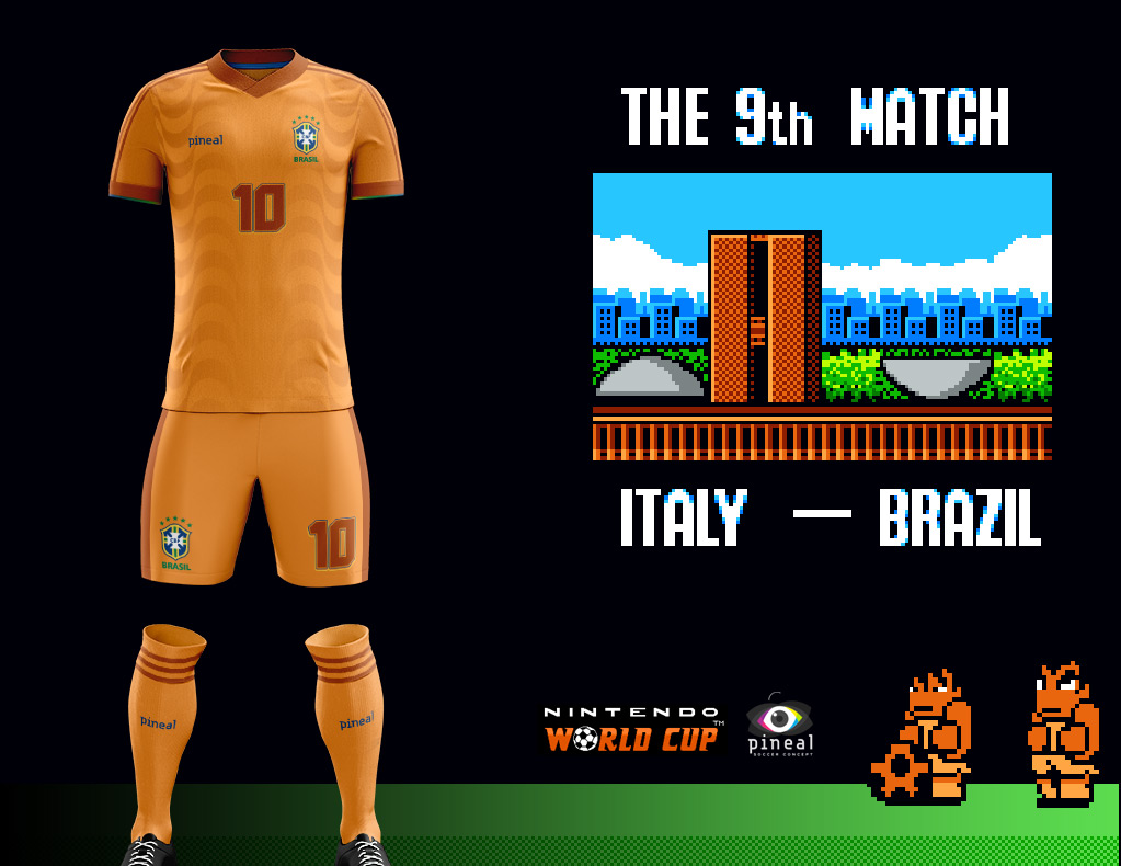 Brazil football 2020