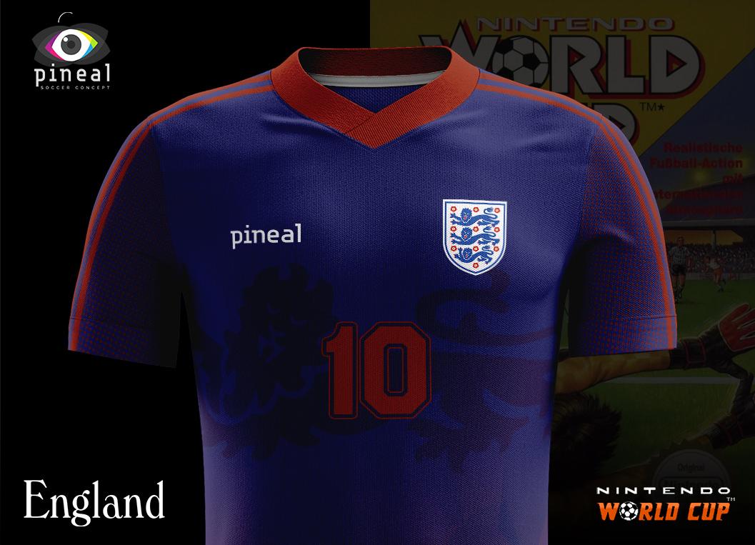 England football 2020
