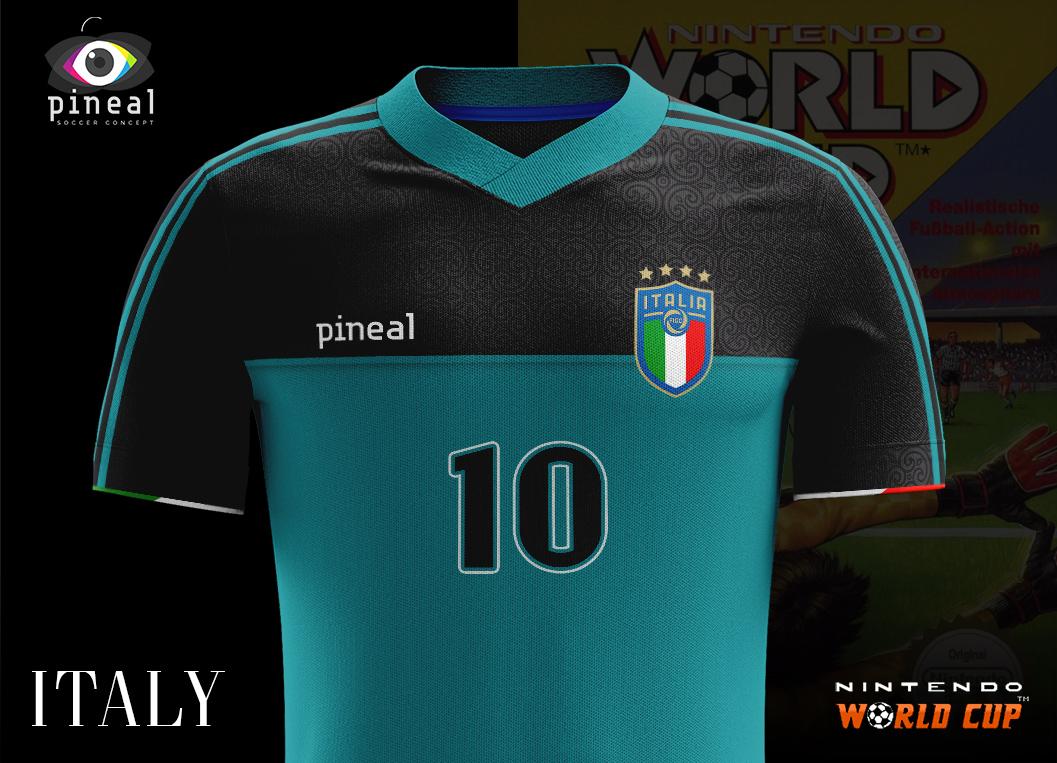 Italy football 2020