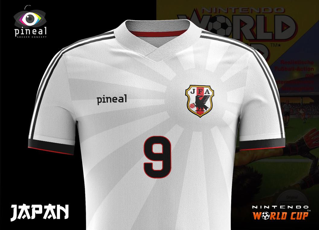 Japan football 2020