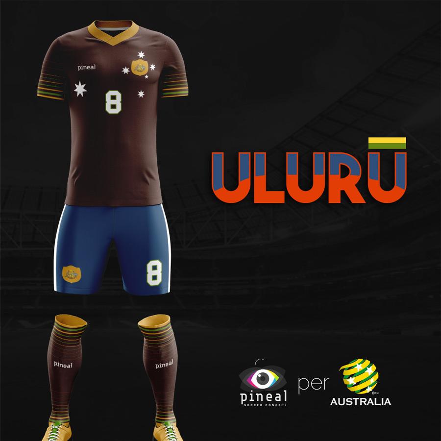 Australia-Socceroos