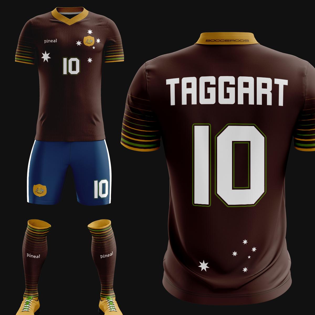 Australia-soccer-kit-2021