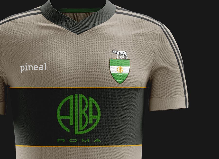 Alba-Roma