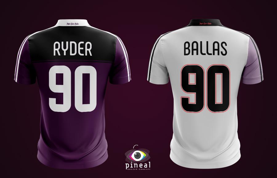 Ryder-Ballas