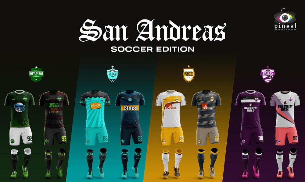 San-Andreas
