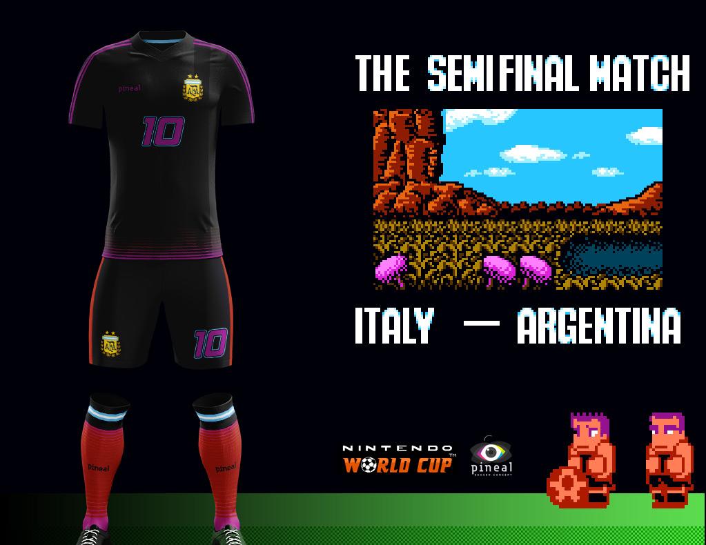 Argentina soccer 2020
