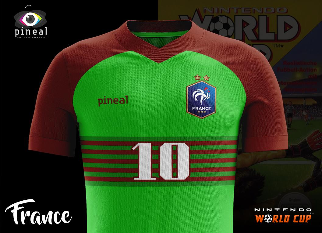 France soccer 2020