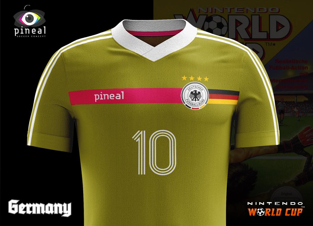 Germany fussball 2020