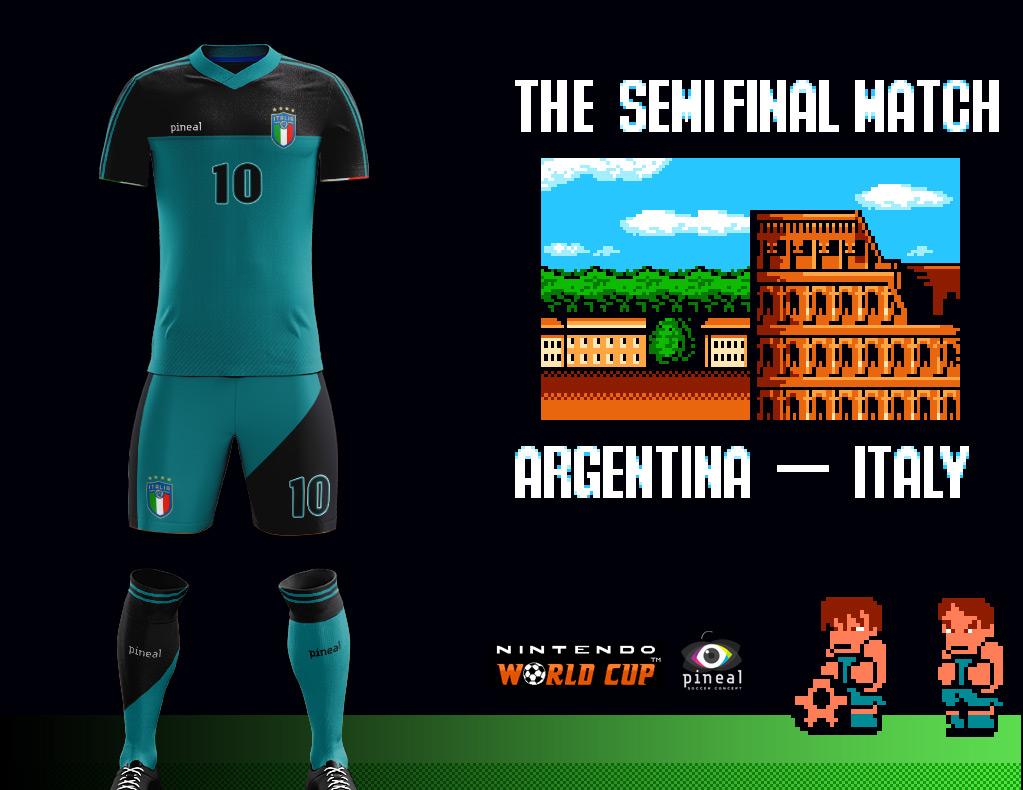 Italy soccer 2020
