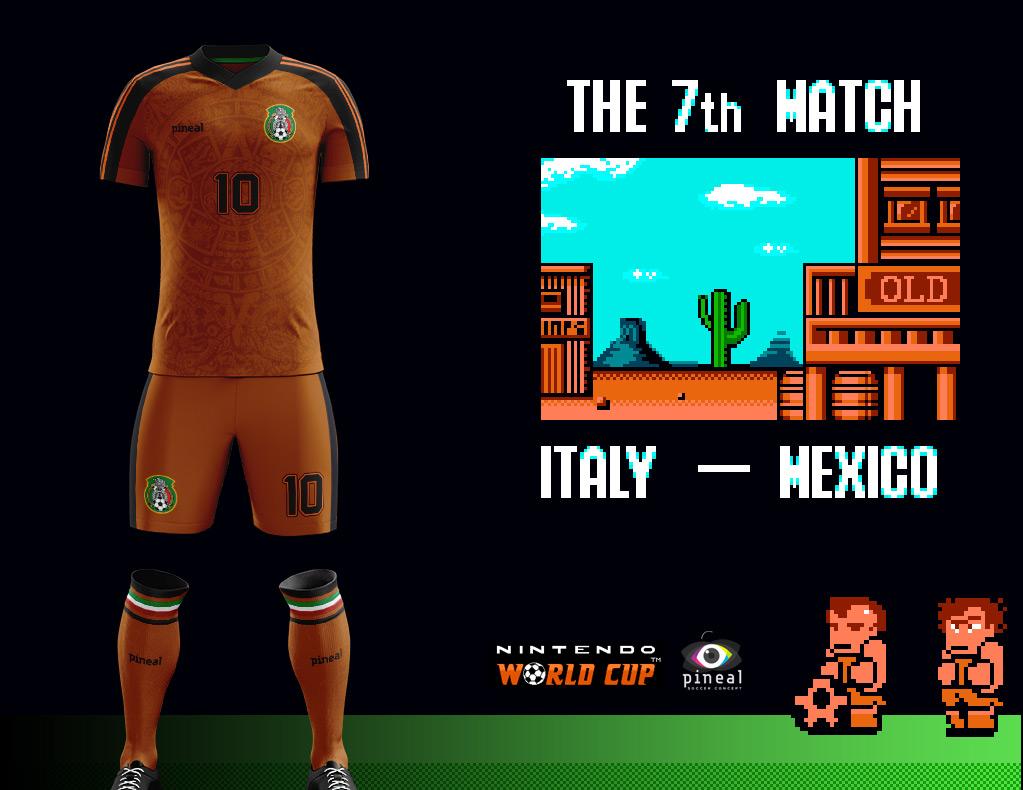 Mexico soccer 2020