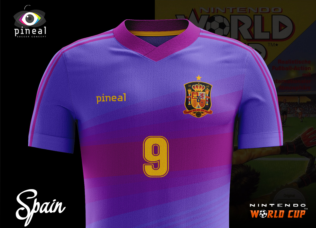 Spain soccer 2020
