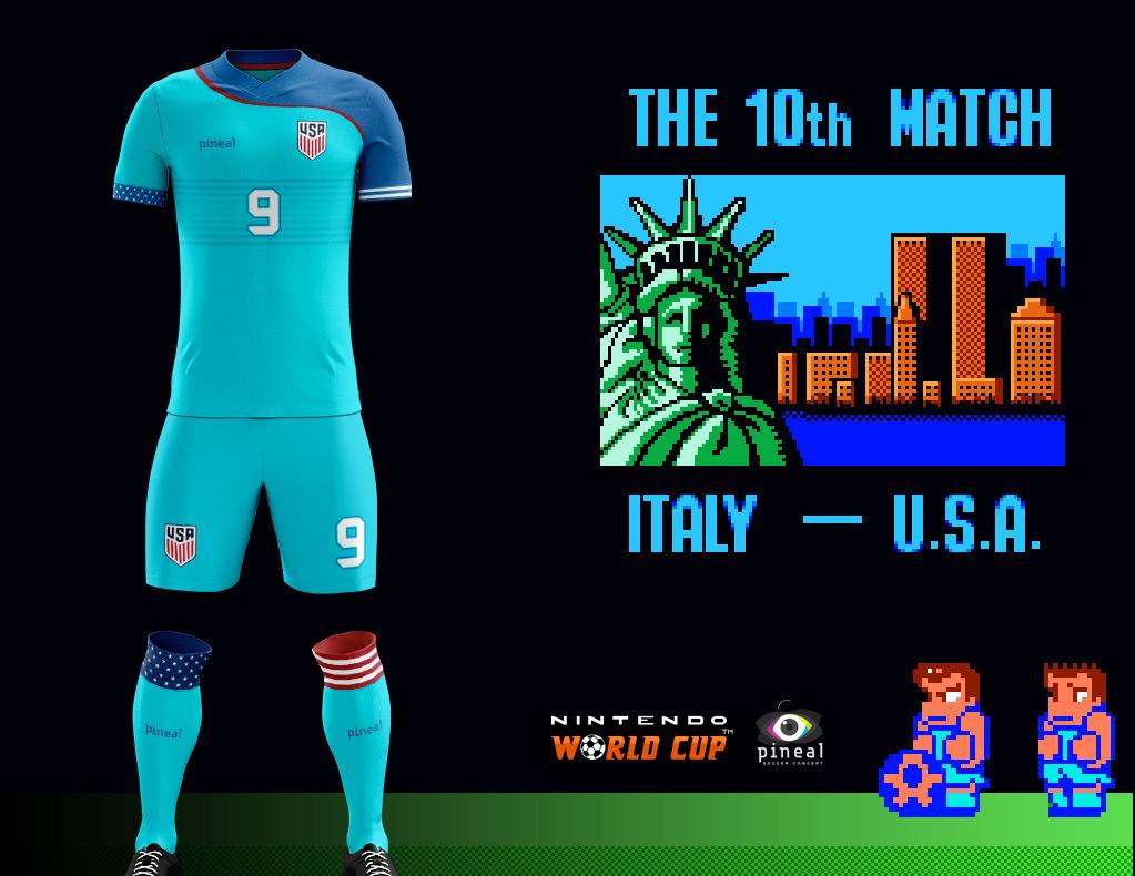 Usa soccer 2020
