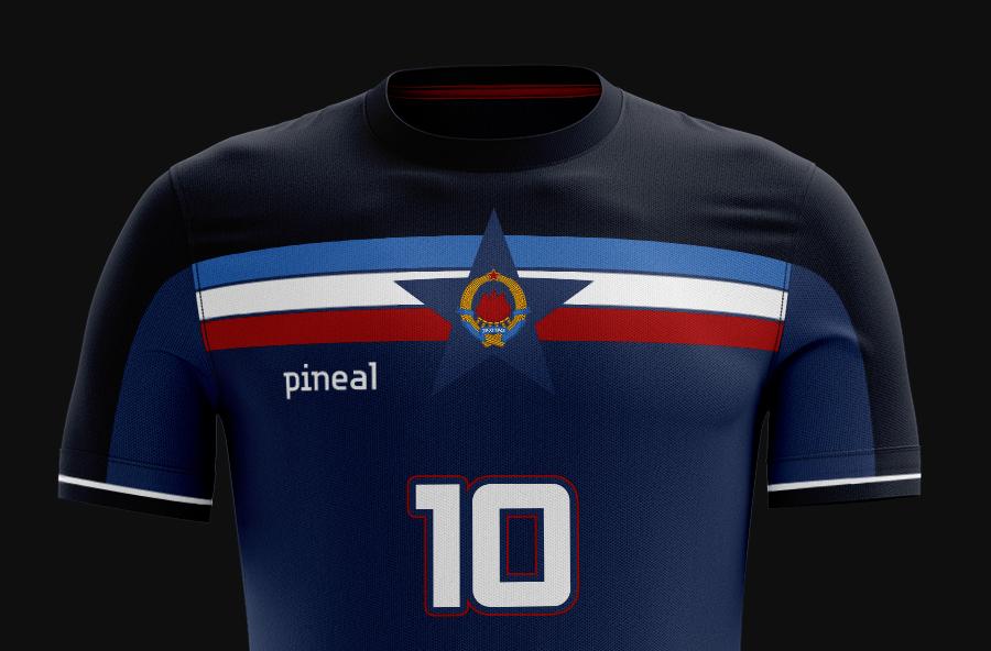yugoslavia-soccer