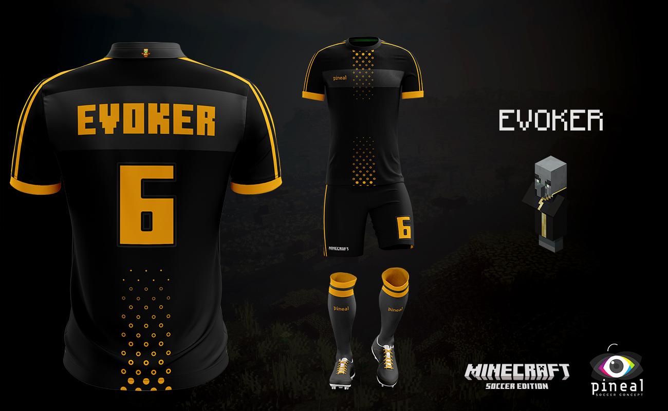Evoker-Minecraft
