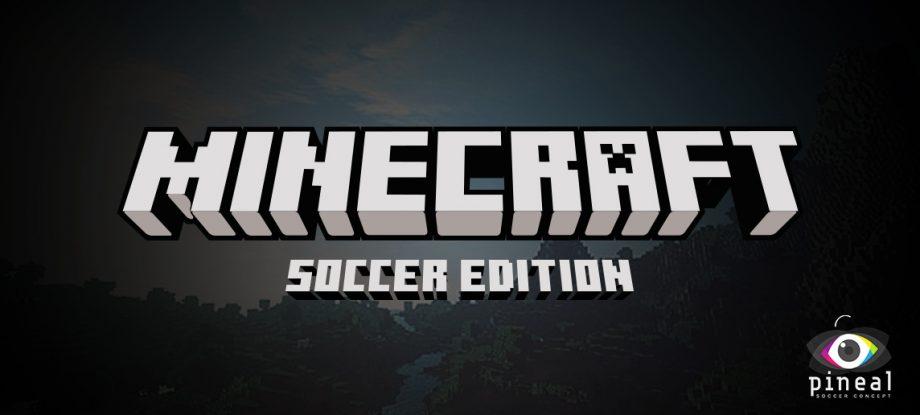 Minecraft-Soccer