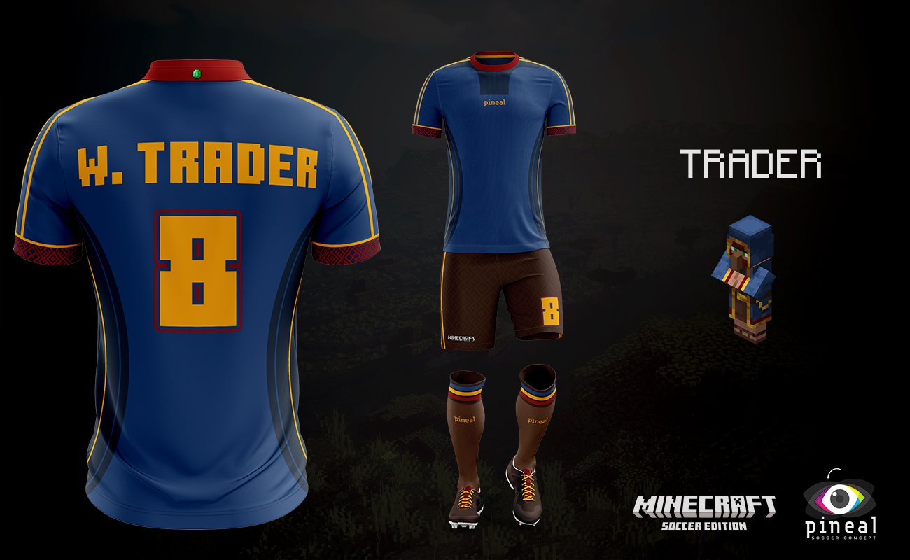 Trader-Minecraft