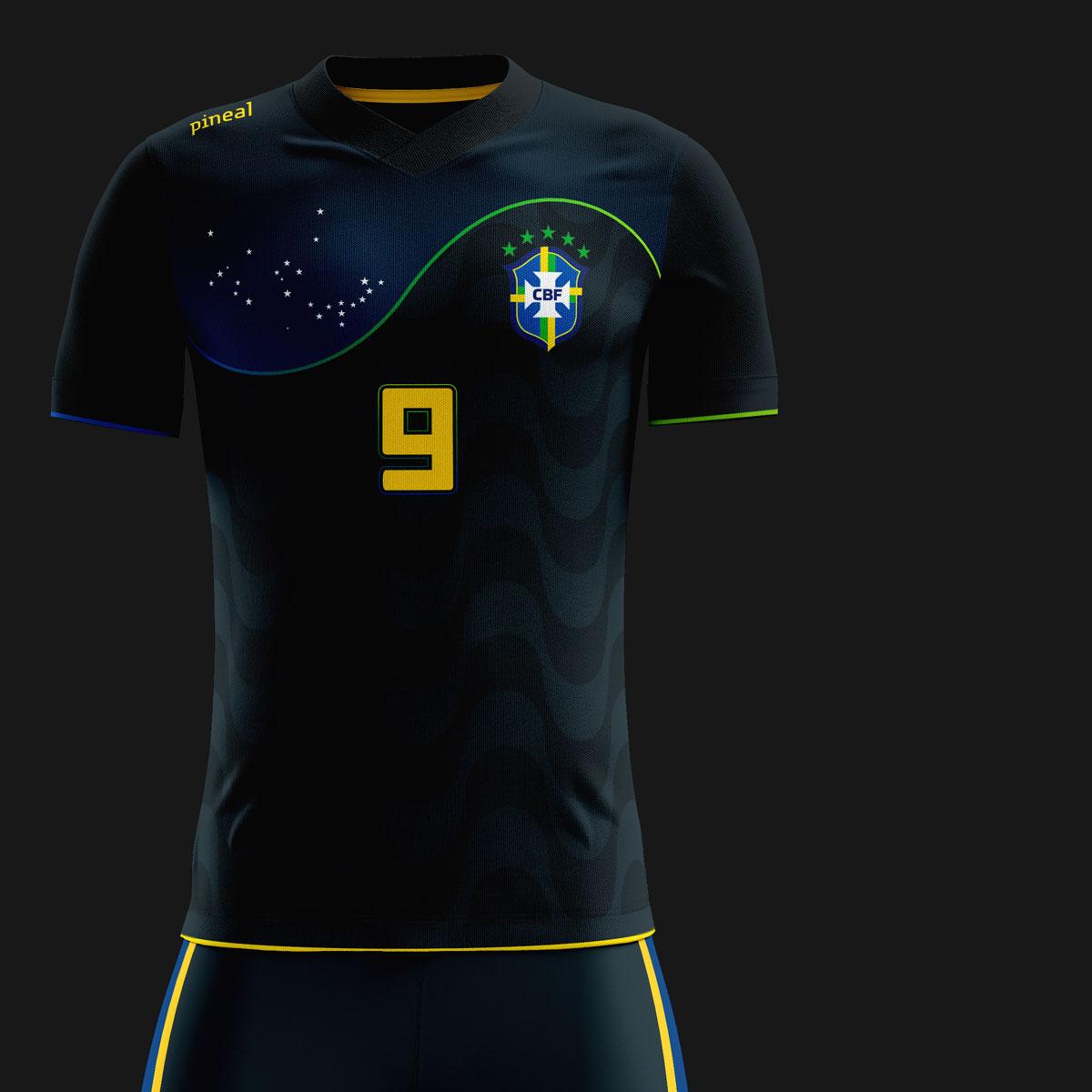 Brasil-2021-football